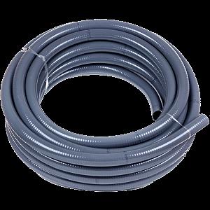 bazénová PVC flexi hadica