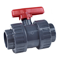 guľový ventil